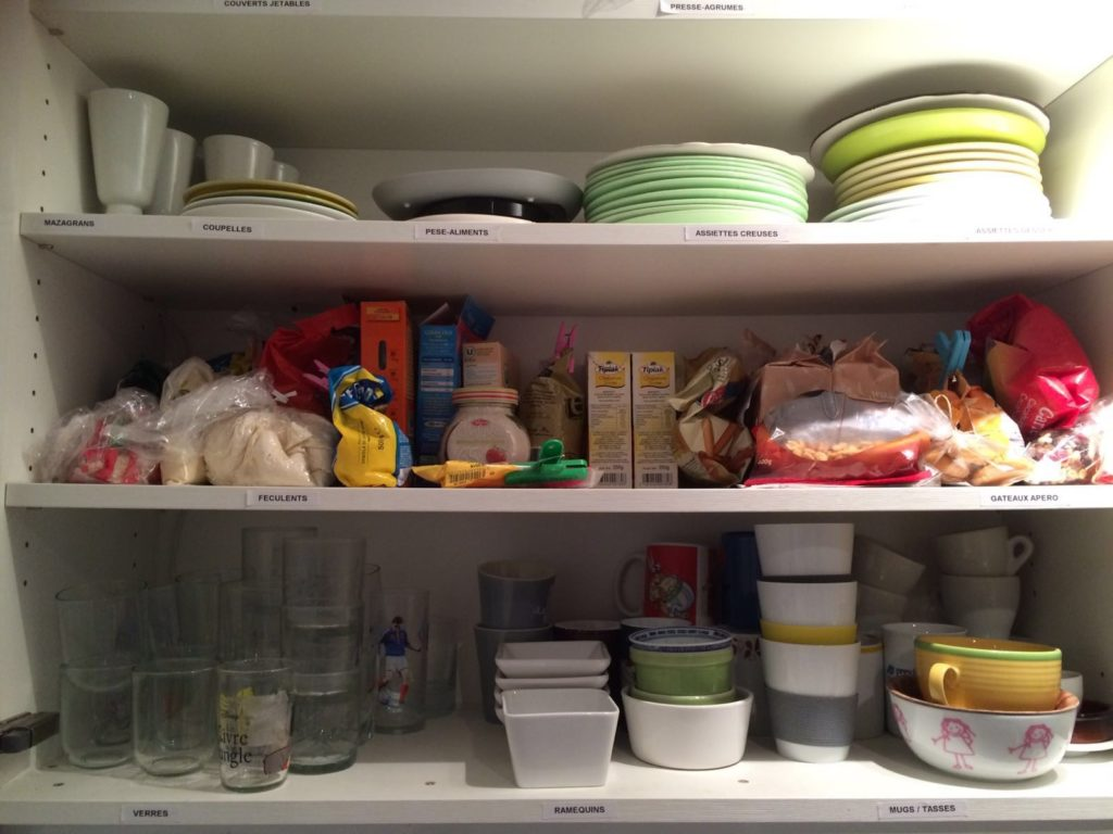optimise food sorting